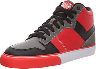 a59b6faf42 Sneakers In Pelle in Grigio: Acquista fino a −82% | Stylight