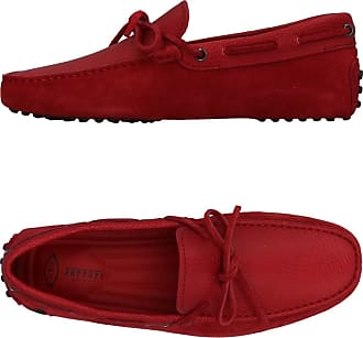 separation shoes a5bd0 53e5a Schuhe in Rot von Tod's® bis zu −46% | Stylight