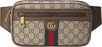 Gucci Pochete Ophidia GG - Neutro