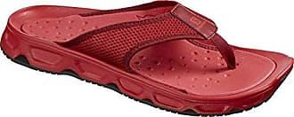reputable site 6e123 46722 Salomon Rx Break 4.0 Zapatillas de Running para Asfalto Hombre, Rojo (High  Risk Red