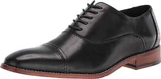 Kenneth Cole Reaction Mens RMS0095AM Blake Lace Up BRG Ct Size: 9 UK