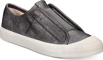 Frye Womans Claudia Slip On Silver Size 6.5 M