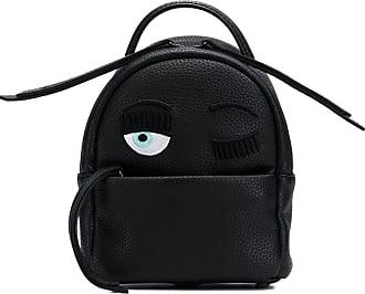 Chiara Ferragni Zaino mini backpack - Preto
