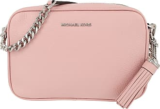 Michael Kors Cross Body Bags - Jet Set MD Camera Bag Smokey Rose - rose - Cross Body Bags for ladies