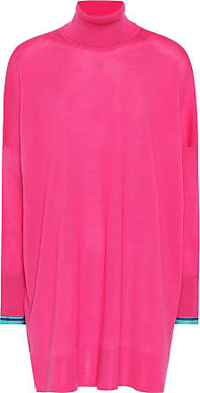 Emilio Pucci Turtleneck wool sweater