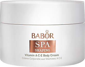 Babor Vitamin ACE Body Cream