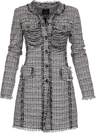 Madeleine Gehrock in modischem Look in schwarz MADELEINE Gr 34 für Damen. Acetat. Reinigung