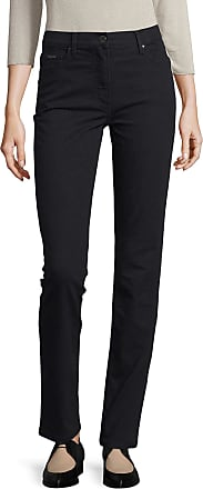 Betty Barclay Womens Perfect Body Jeans, Black (Black/Black Denim 9620), 22 (Manufacturer Size: 48)