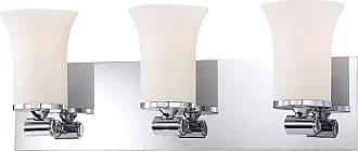 Elk Lighting Flare 3 Light Bathroom Vanity Light - BV2063-10-15