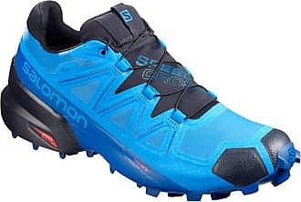 Salomon Mens Speedcross Competition Running Shoes, Blue (Blue Aster/Lapis Blue/Navy Blazer), 11 UK