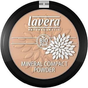 Lavera Gesicht Mineral Compact Powder Nr. 05 Almond 7 g