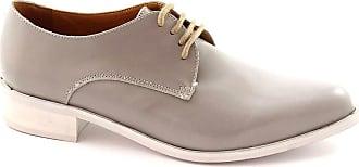 20 MAT20 pointe lacets de LUX de Mat femme chaussures 2502 pierre pei F1cTKJl3
