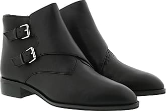 What For Joseph Ankle Boots Black