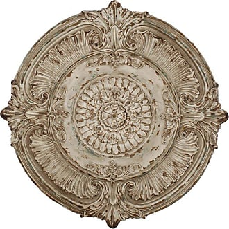 Paragon Picture Gallery Vintage Medallion Wall Sculpture - 9409