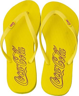 Coca Cola Ware Chinelo Coca-Cola Colors Cc0405