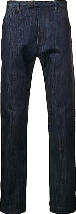Fortela Calça jeans reta - Azul