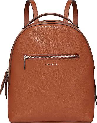 Fiorelli Womens Anouk Backpack (Tan Casual)