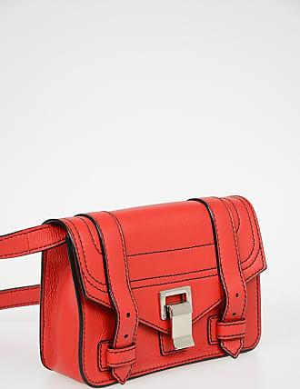 Proenza Schouler Leather Shoulder Bag Größe Unica