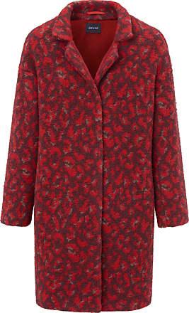 Basler Long jacket Basler multicoloured