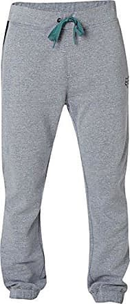 Fox Mens Lateral Pant, Heather Graphite, L