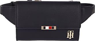 Tommy Hilfiger Belt Bags - Saffiano Belt Bag Sky Captain - blue - Belt Bags for ladies