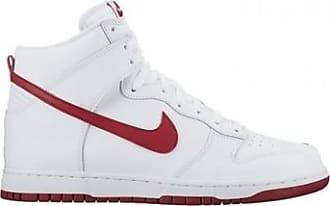 DUNK Nike DUNK HI HI Nike BLANC qwOgYOxp