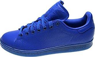 newest 53d18 24f19 adidas Originals Adidas Sneaker Stan Smith Adicolor S80246 Blau,  Schuhgröße 36
