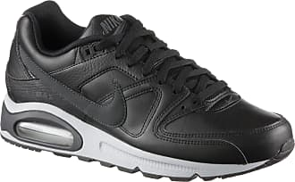 Nike AIR MAX COMMAND LEATHER Sneaker Herren in black-anthracite, Größe 44 1/2