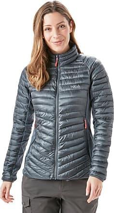 RAB Cirrus Flex Jacket Womens Steel