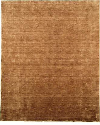 Nain Trading 248x202 Tappeto Orientale Loom Gabbeh Lori Marrone/Arancione (Lana, India, Il lavoro manuale)