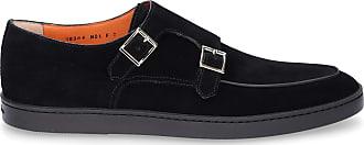 Santoni Monk Shoes 16384