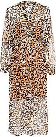 Lenny Niemeyer Vestido Pala Midi Lenny Niemeyer - Animal Print