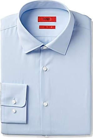 85d28609a HUGO BOSS Long Sleeve Shirts for Men: 108 Items   Stylight