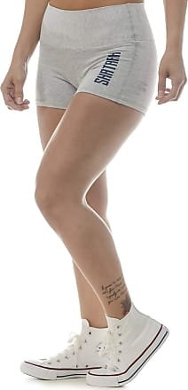 Shatark Shorts Shot - Cinza Claro (P)