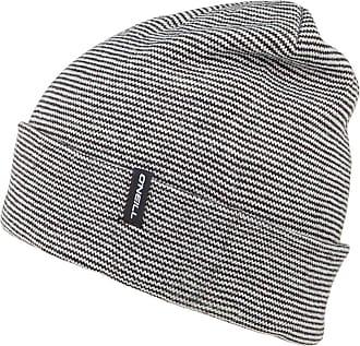 O'Neill Hats All Year Stripe Beanie Hat - Black Standard Size