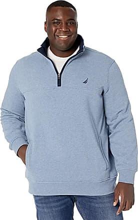 Horseware Mens GARA HOODY Half Zip Technical Sweatshirt in Navy XXS-XXL
