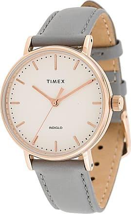 Timex Relógio Fairfield 37 - Cinza