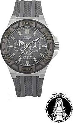 Guess Relógio Guess Masculino Multifunção Preto 92587GPGSSU6