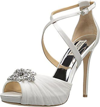 e7e7c50f384b Badgley Mischka®  White Shoes now at USD  67.87+