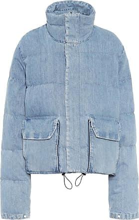 Unravel Denim down jacket