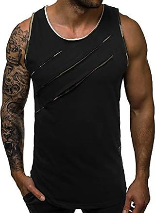newest 4abb9 e0e18 OZONEE T-Shirts: Bis zu ab 8,95 € reduziert   Stylight