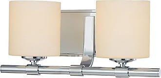 Elk Lighting Slide 2 Light Bathroom Vanity Light - BV852-10-15