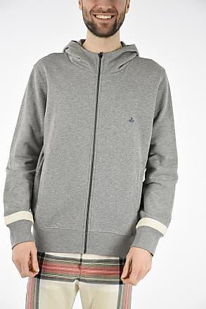 Vivienne Westwood Bio Cotton Hooded Sweatshirt size Xxl