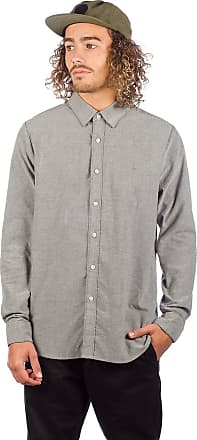 Volcom Oxford Stretch Shirt black