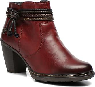 on sale 9e513 df2e4 Schuhe in Rot von Rieker® bis zu −30% | Stylight
