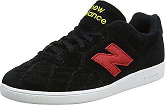 Balance 43 Baskets Black Ml11av1 New Noir EU Homme R7WRTU