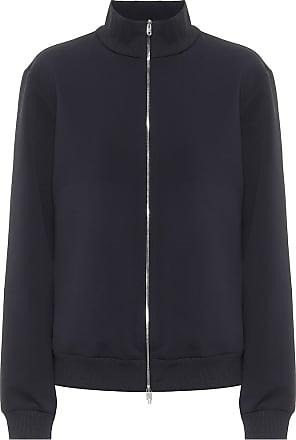 The Row Atomie stretch-scuba jacket