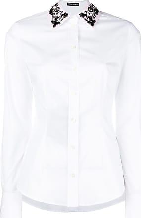 0b96c3ac06f3e Chemisiers Dolce   Gabbana®   Achetez jusqu à −70%   Stylight