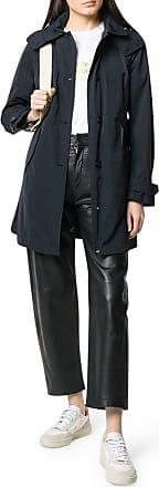 Woolrich single breasted raincoat - Woolrich - Woman