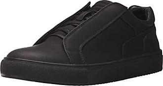 5d0ef8c9de4 Steve Madden Mens Devide Fashion Sneaker Black 11 US US Size Conversion M US